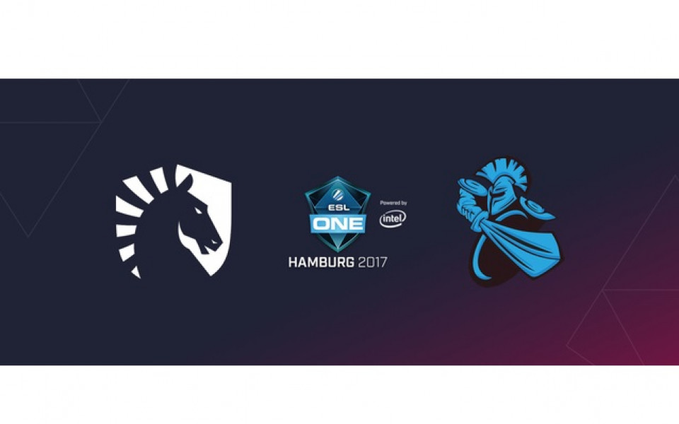Финалистите от TI7 - Team Liquid и Newbee - първите поканени на ESL One Hamburg