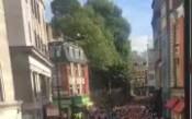 Уникално: 20 хиляди германци завладяха Лондон преди Арсенал-Кьолн