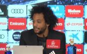 Марсело след новия договор: Много съм щастлив