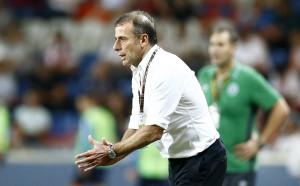 Треньорът на Истанбул Башакшехир: Излизаме за победа, и заради клуба, и заради коефициента на Турция