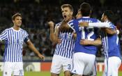 Реал Сосиедад - Розенборг 4:0<strong> източник: БГНЕС</strong>