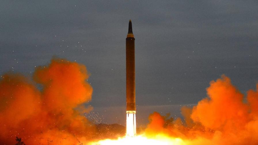 Фалшива тревога за ракетно нападение изплаши Хавай