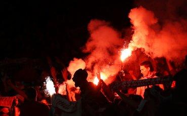 В Гърция действат бързо, арести за 14 ултраси на ПАОК