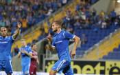 Левски не бе жаден за много голове срещу Септември