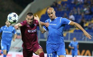 Левски търси първи домакински успех при Стоянович срещу Септември