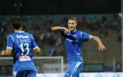 Левски - Септември 2:0<strong> източник: LAP.bg, Владислав Иванов</strong>