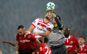 Хановер 96 - Хамбургер 2:0<strong> източник: Gulliver/Getty Images</strong>
