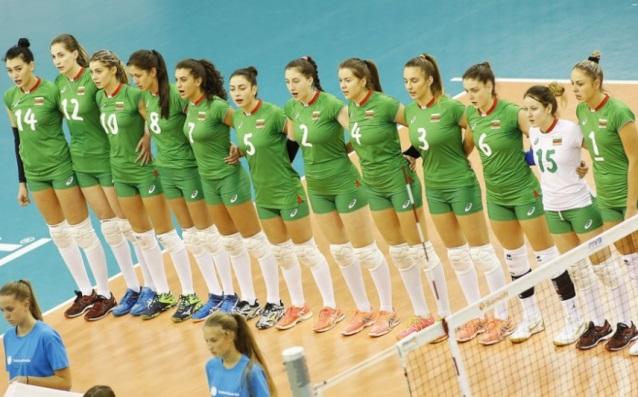Националният отбор на България до 23 години<strong> източник: БФВ</strong>