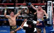 Брутален боксов сблъсък завърши с равенство
