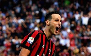 Нов герой измъкна Милан срещу Удинезе