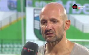 Радуканов: Играхме много посредствено, резултатът е закономерен