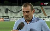 Загорчич: Важна победа, можеше да убият вратаря ни