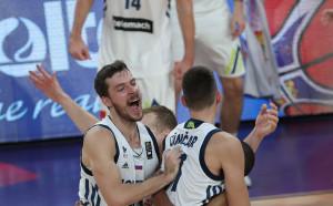 Европа има своя нов баскетболен крал