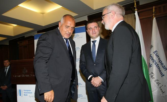 Борисов: След като България е в НАТО, Русия ни е противник