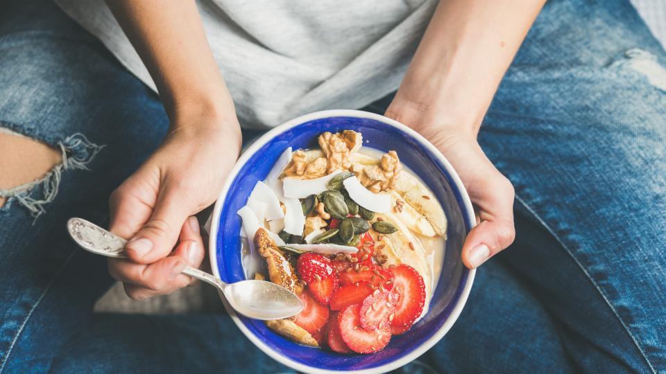 6 малки промени в храненето, с които ще влезем във форма на мига
