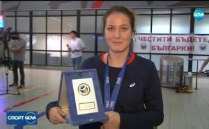 Медал от Евро 2017 за жени е целта на младите ни волейболистки