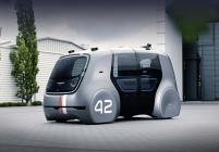 Стартира огромен проект за автономни коли