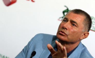 Карамаринов: Ефектът на доминото от отлагането на Олимпиадата е изключително тежък за леката атлетика