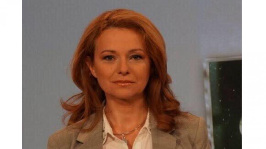 <p>Вяра Анкова става заместник-председател на съвета на директорите в ...</p>