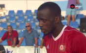 Кубемба: Опитвам се да покажа, че заслужавам място на терена