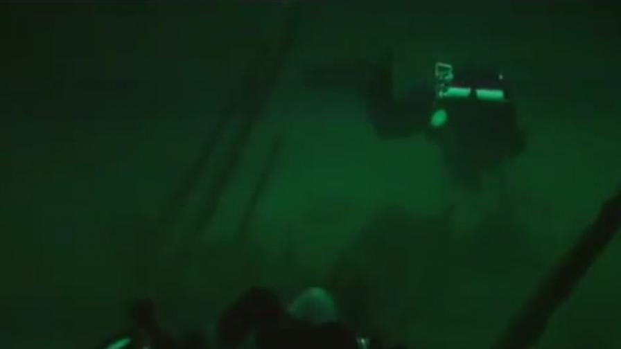Откриха уникални находки на дъното на Черно море