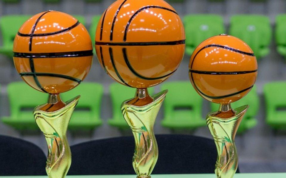 Най-после: Двама българи задължително на терена в баскетбола от догодина