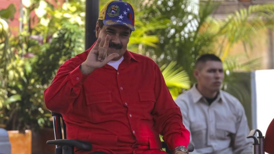 26 жертви във Венецуела, какво губи Русия с кризата
