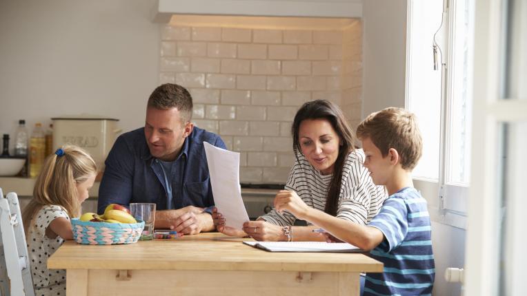 5 правила за бърза адаптация в училище