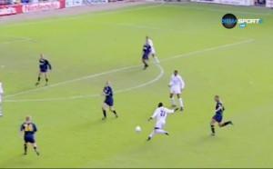 Сезон 1995/96 - един от най-великите във Висшата лига