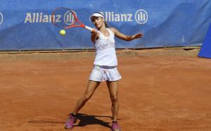 Диа Евтимова и Ани Вангелова се класираха на четвъртфинал във Варна