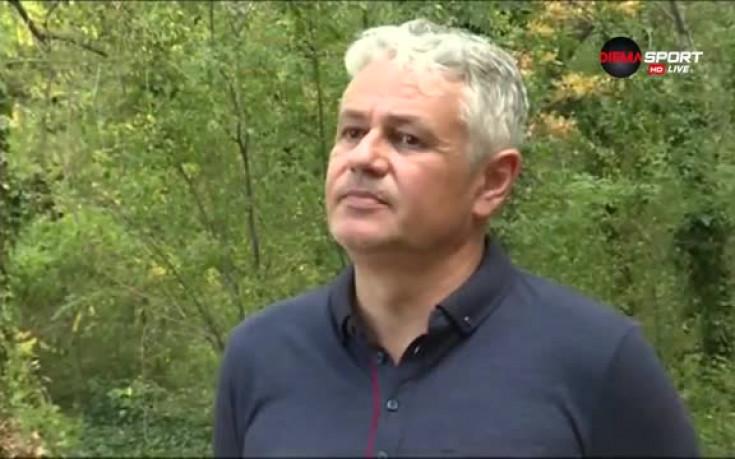 Стойчо Стоев: Не съм престарял и не се отказвам от занаята си