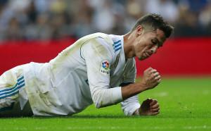 С последния дъх в мача Бетис поряза дълбоко Реал
