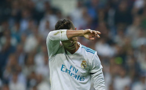 Реал май губи титлата още на 21.09, не постави рекорд и с пореден контузен