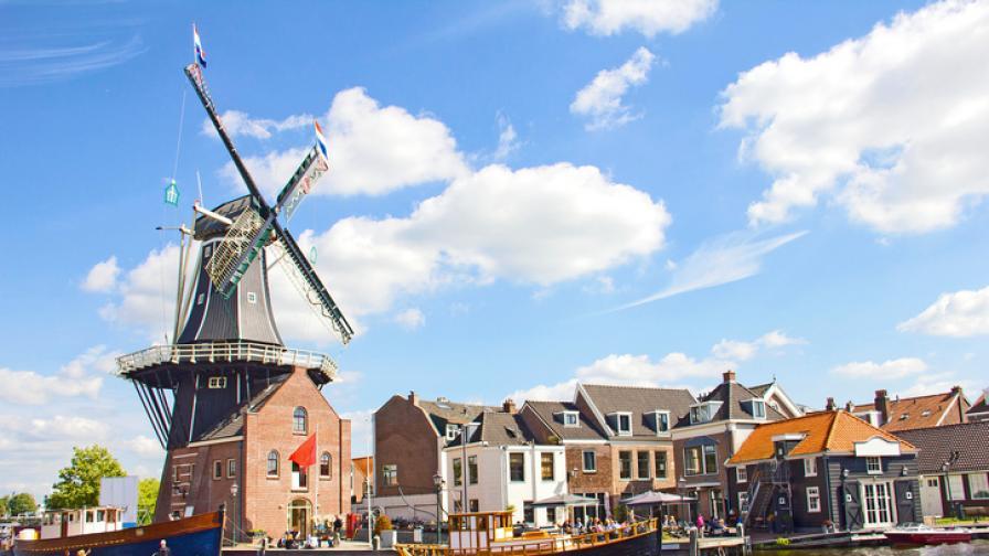 Харлем - скритото бижу на Холандия