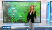 Прогноза за времето (21.09.2017 - централна емисия)