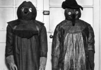 Зловещи снимки на медицината в миналото