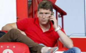 Стойчо Стоилов: Да дават титлата на Лудогорец и да закриват първенството