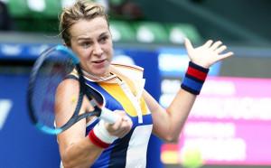 Павлюченкова взе титлата в Страсбург в здрав маратон