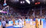 Валенсия и Гран Канария на финал за баскетболната Суперкупа