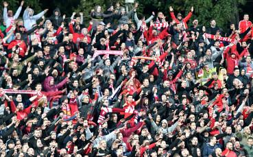 ЦСКА пусна абонаментните карти за новия сезон