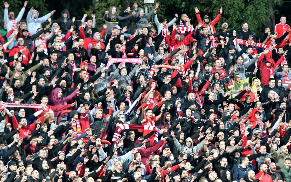 ЦСКА пусна в продажба билетите за първия мач за сезона Първа лига