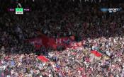 Манчестър Юнайтед поведе на Саутхемптън