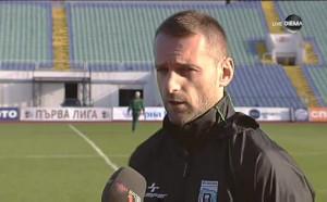 Ангел Стоянов: Положението ни е тежко