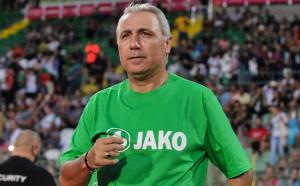 Христо Стоичков: Само един човек в България ще знае какво ще се случи през 2018-а