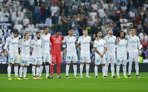 Реал Мадрид съзря съдийски заговор в Испания
