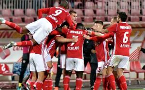 ЦСКА обмисля да поиска съдии от чужбина за дербитата