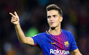 Барселона няма да рискува халф в Шампионска лига