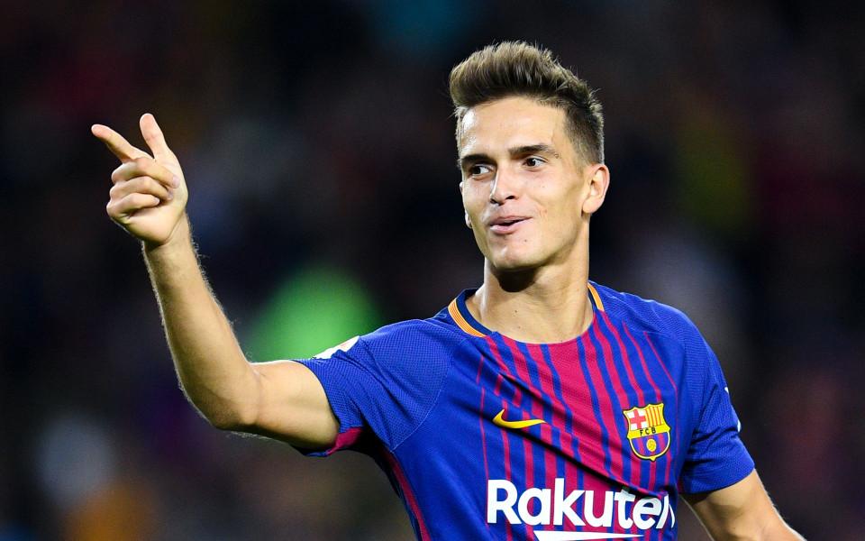 Валенсия отново иска играч на Барселона