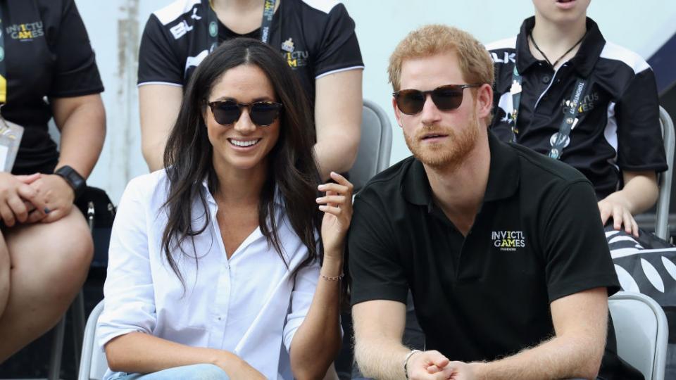 Меган Маркъл ще трябва да се откаже от тези 3 неща, за да се омъжи за принц Хари