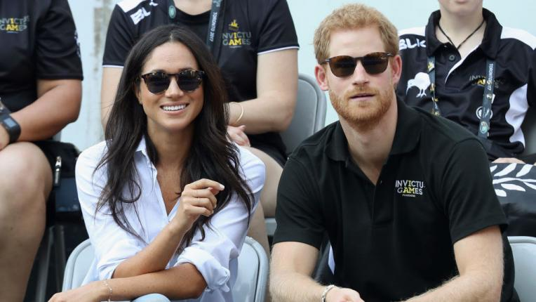 Годежът на годината: Принц Хари предложи на Мегън Маркъл!
